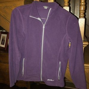 Eddie Bauer Zip-up